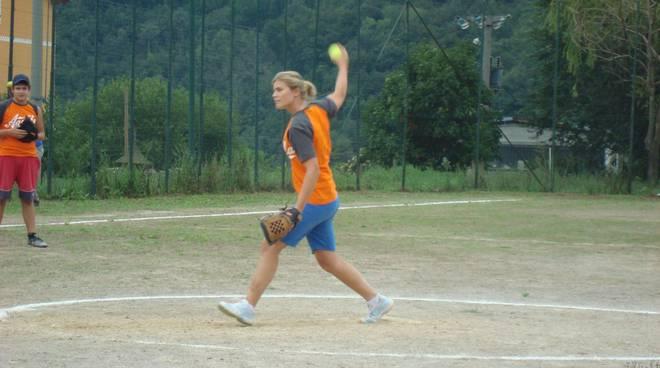 softball coed