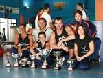 Team Palextra Legnano