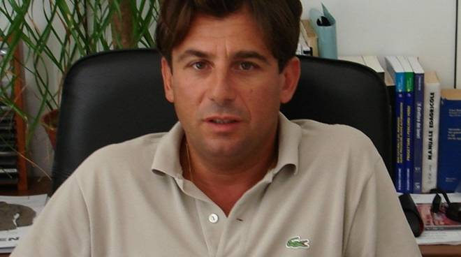 Tullio Ghiglione - Pd Albenga