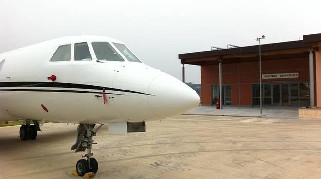 Villanova Aeroporto