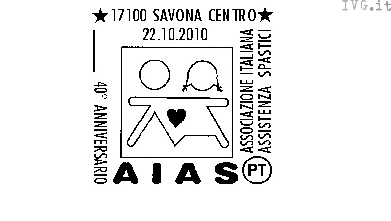 40esimo anniversario Aias Savona