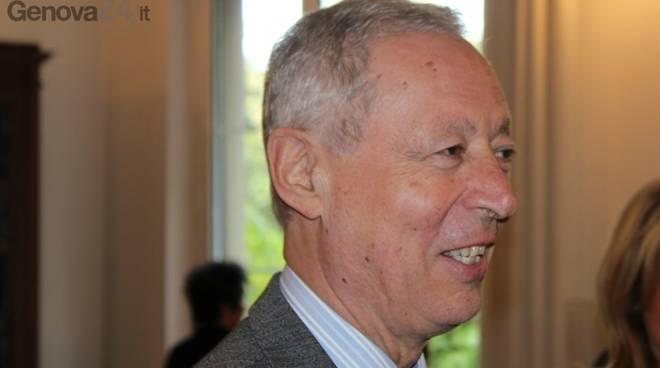 Alessandro Repetto - pres. prov. Genova