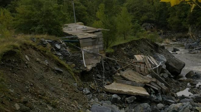 alluvione Urbe