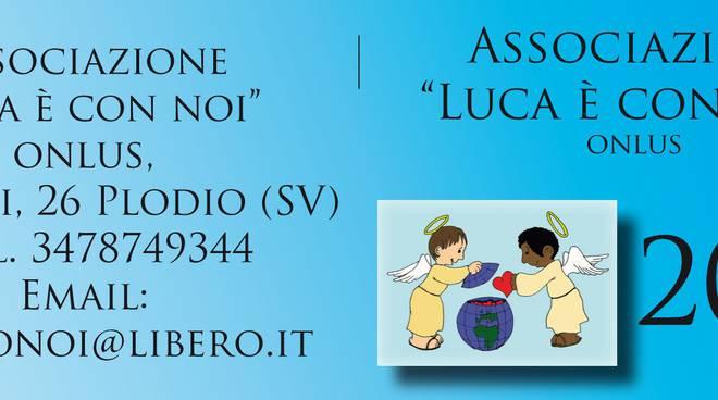 """associazione """"Luca è con noi"""""""
