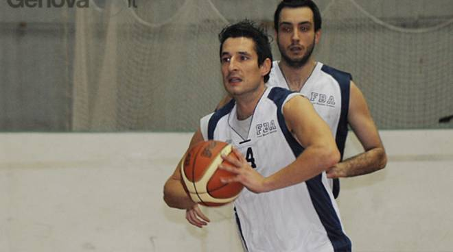 basket maschile