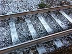 binari, treno, stazione