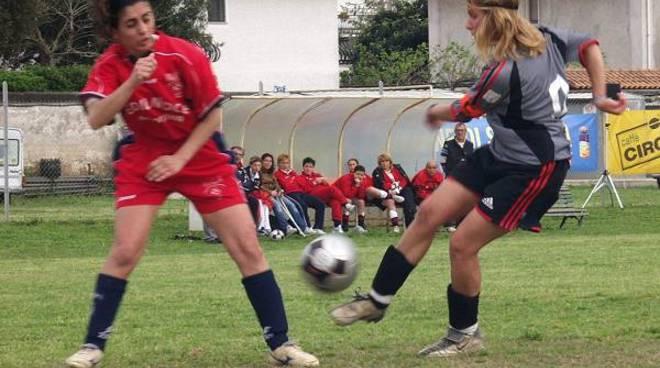 calcio donne