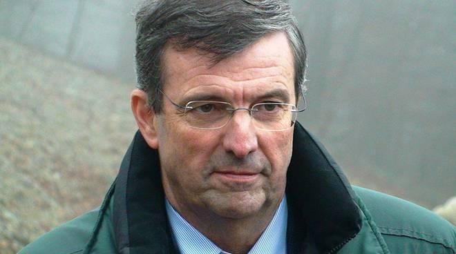 Claudio Burlando