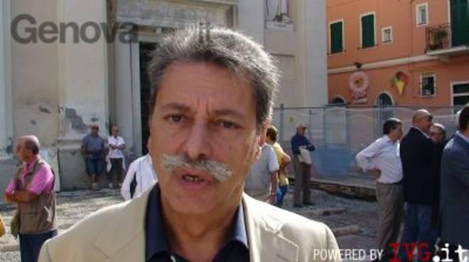 Claudio Montaldo ass. sanità