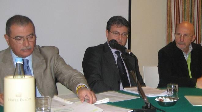 conferenza Gabbiano