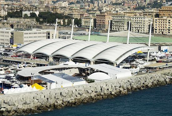 fiera Genova