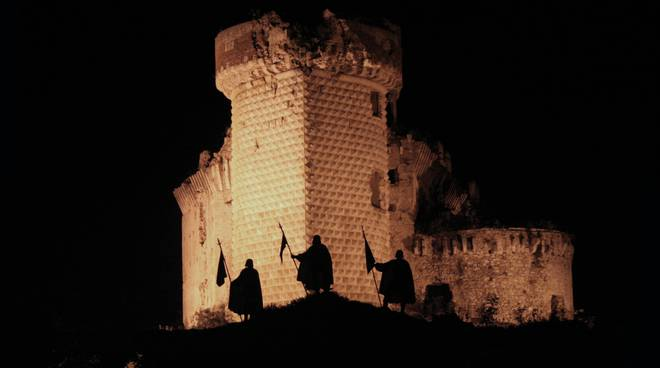 Finale Castel Govone