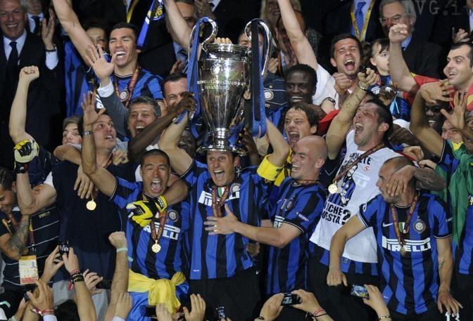 finale champions league 2010