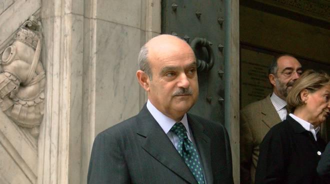 Francesco Antonio Musolino - Prefetto
