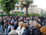 funerale Paolo Marchini