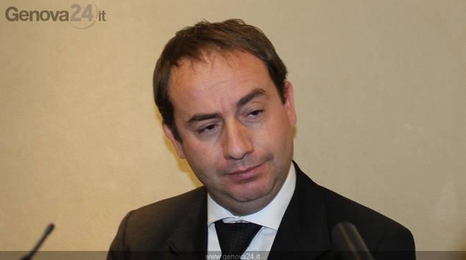Gabriele Cascino - Assessore allo sport