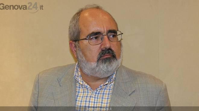 Giovanni Barbagallo - Assessore allo sport