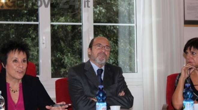 Giovanni Salamone, provveditore regionale dell'Amministrazione Penitenziaria