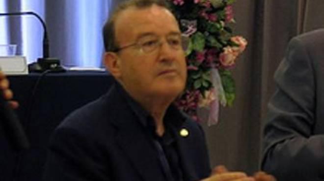 Giuliacci Mario metereologo