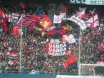 gradinata Genoa