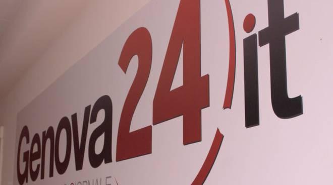 Inaugurazione Genova24.it - 08-10-10