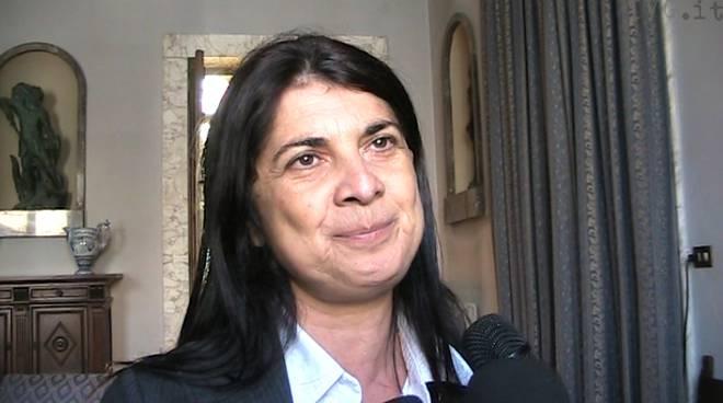 Isabella Sorgini