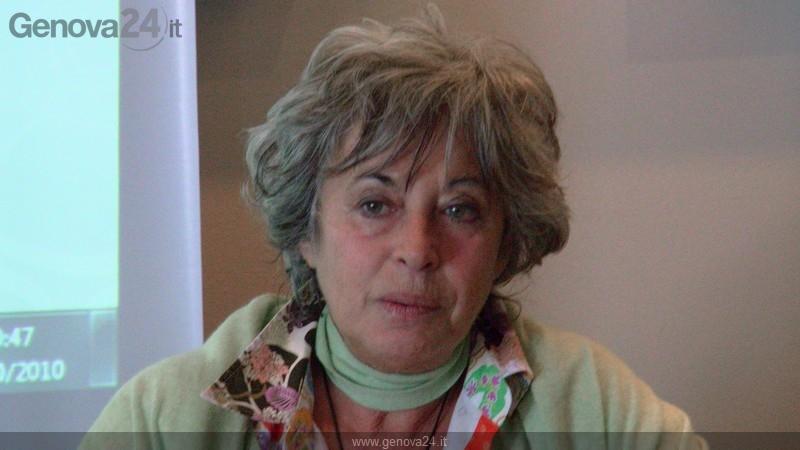 Marta Vincenzi