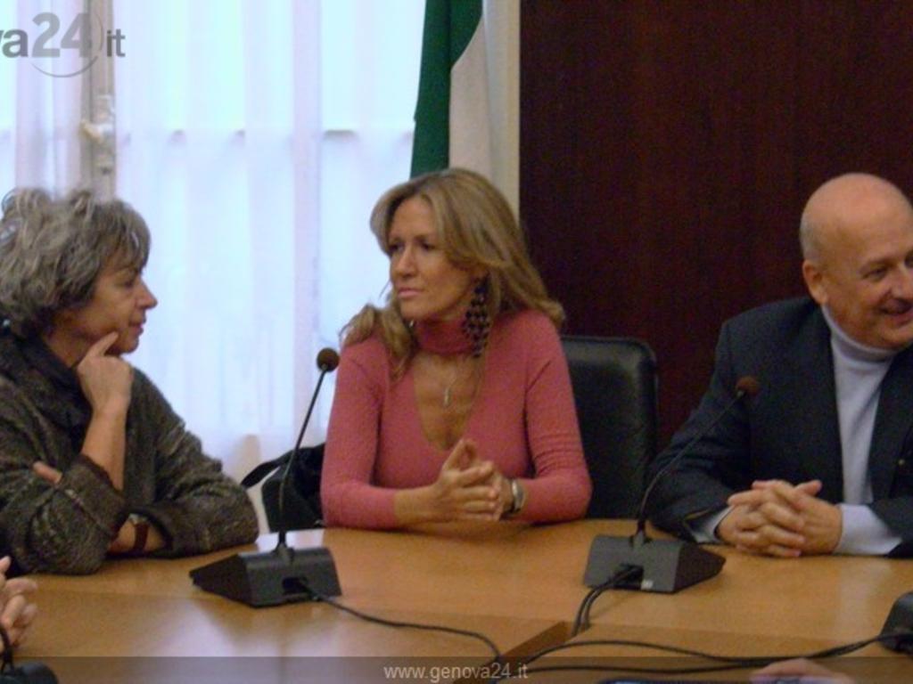 Marta Vincenzi -Sandro Bondi