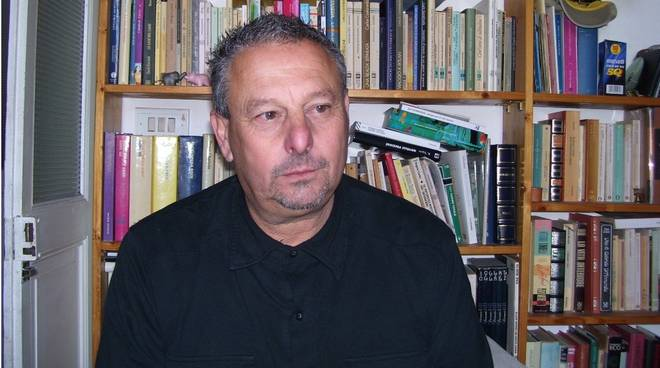 Maurizio Pupi Bracali - scrittore di Ceriale