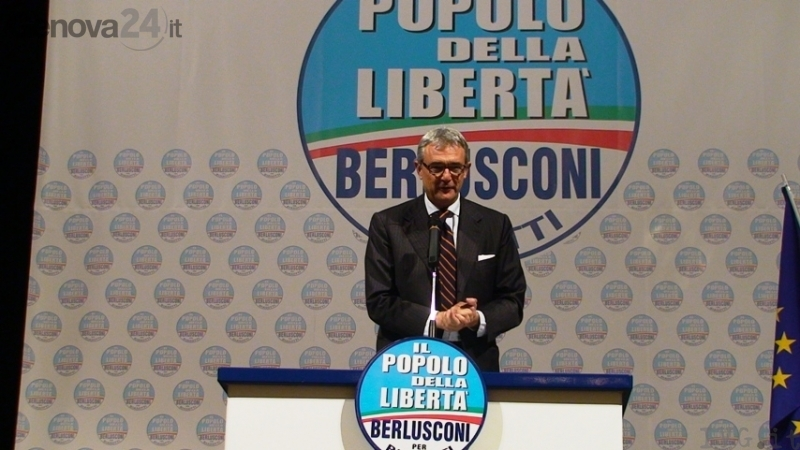 Michele Scandroglio