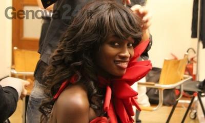 miss muretto - Bruna Ndiaye