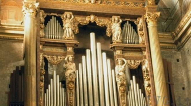 organo Albenga