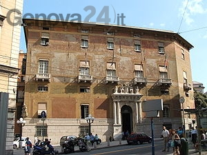palazzo doria spinola (palazzo provincia)