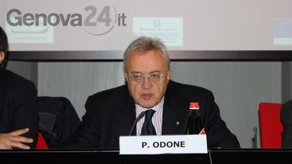 Paolo Odone, pres Unioncamere