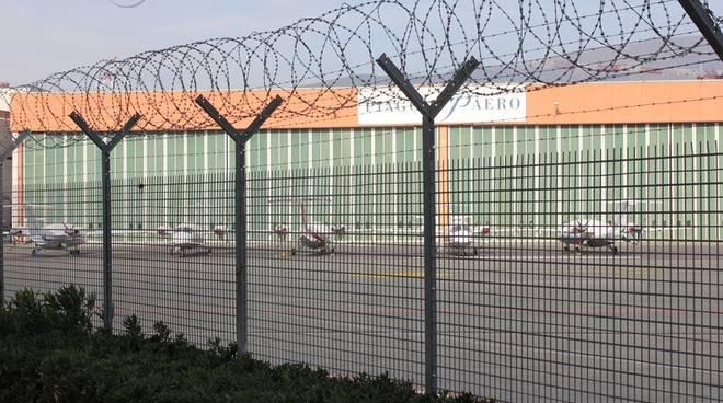 Piaggio Aero Sestri