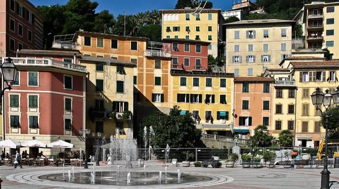 piazza Zoagli