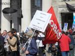Protesta Carlo Felice ottobre