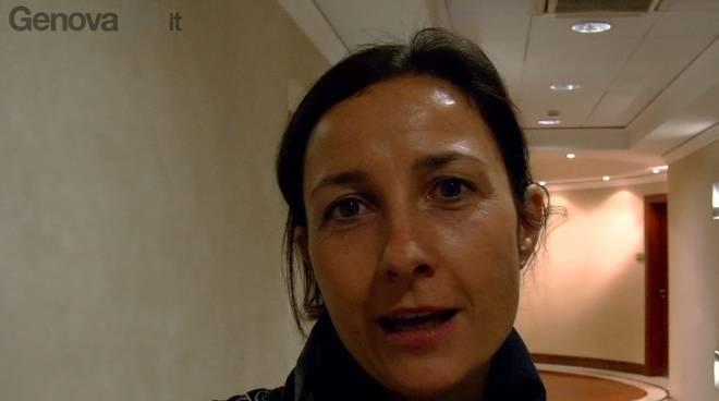 Renata Briano - Assessore all'Ambiente