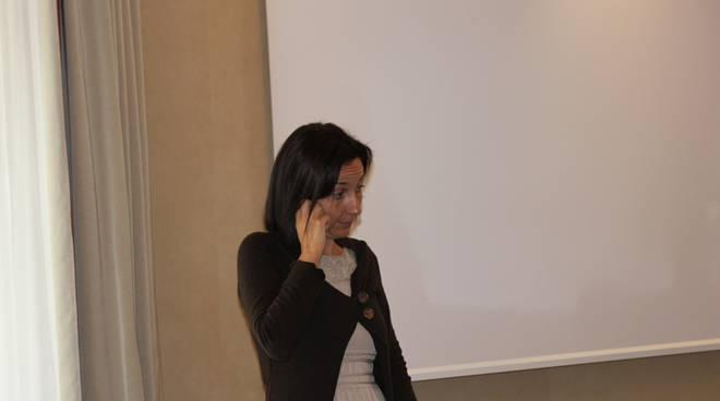 Renata Briano Assessore all'ambiente