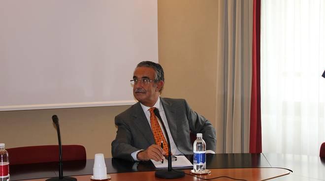 Renzo Buccinelli assessore alle attività produttive