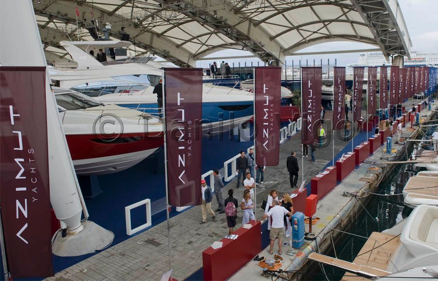 Salone nautico 2010