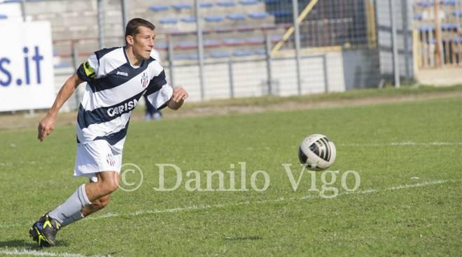 Savona – Tritium 1 - 0