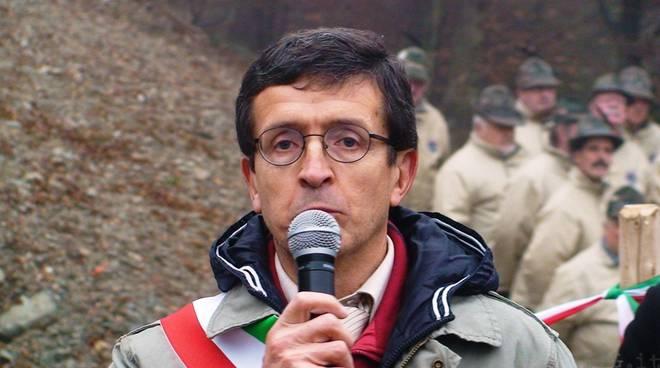 Silvio Casanova - sindaco Rialto