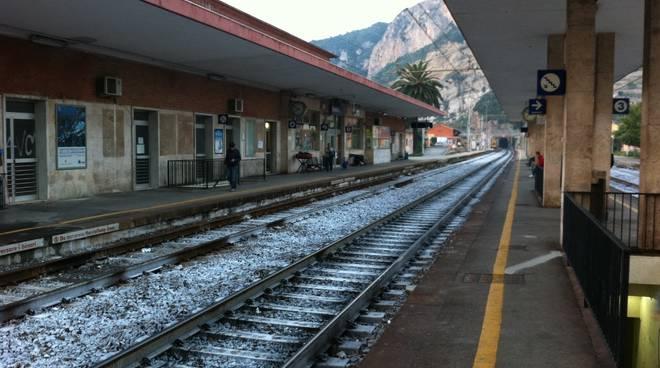 stazione Finale