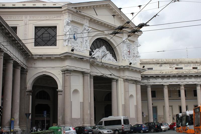 Stazione Principe