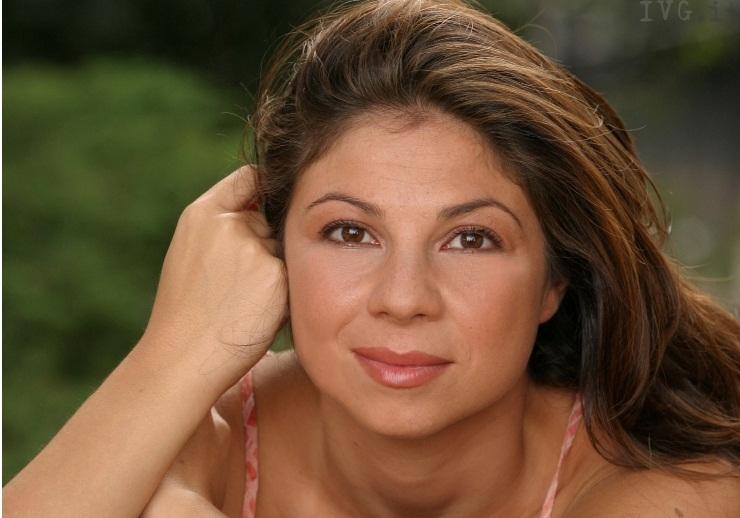 Stefania Fratepietro - attrice albenganese