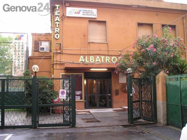 teatro albatros