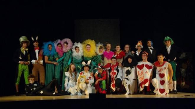 teatro, compagnia del Barone Rampante