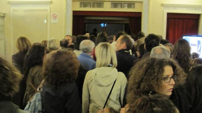 Teatro Modena - Foyer