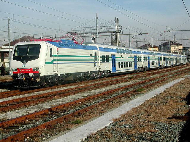 treno vivalto